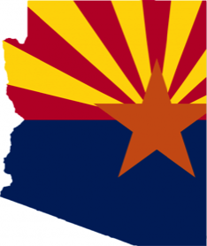 Arizona state image